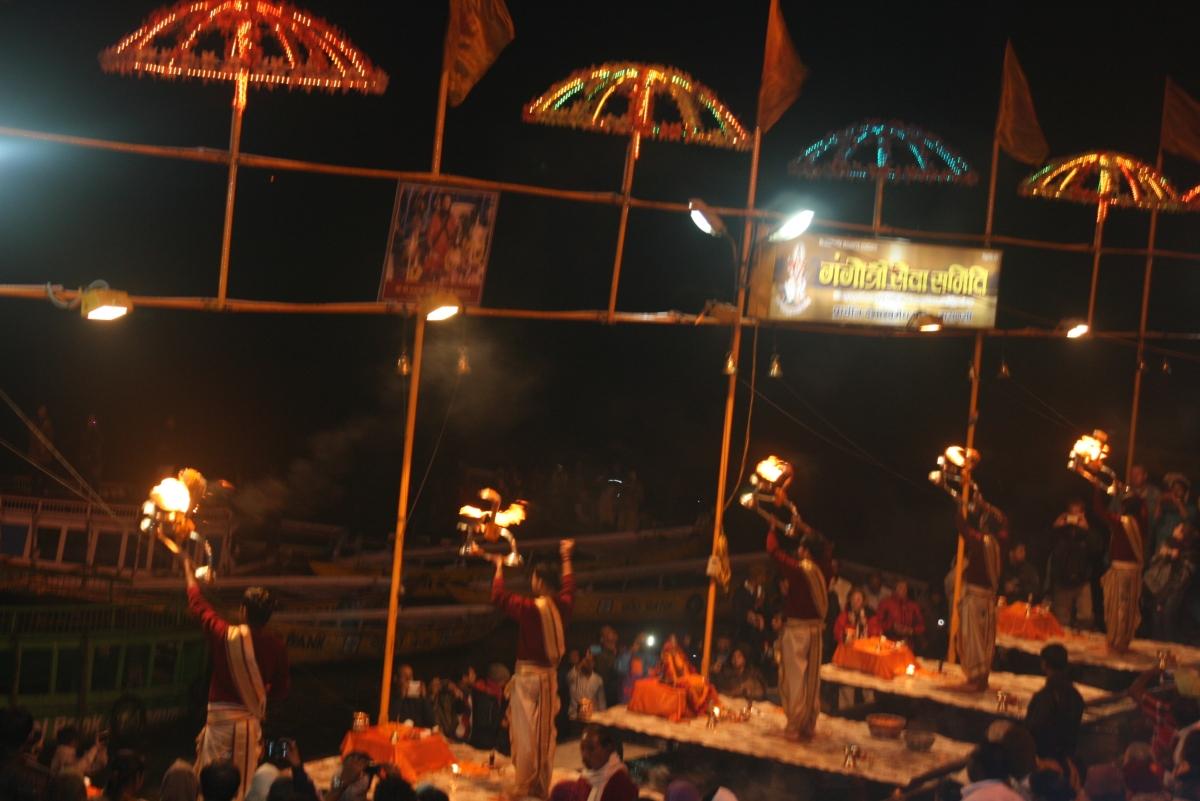 Varanasi Diaries - Part 2