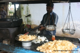 Chips street style, Cochin(Kochi)
