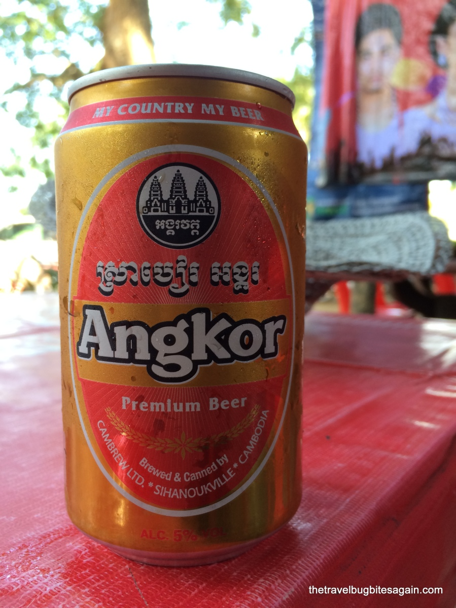 Siem Reap Beyond the Angkor Temples - My Top 5 Things To Do !